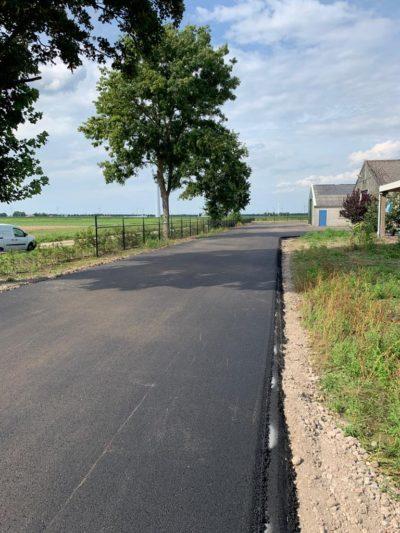 erfverharding erf verharding asfalt asfalteren